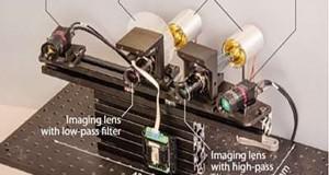 نسل جدید دوربین ها، اینبار دوربین پنج بعدی