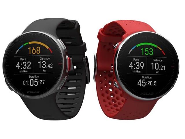 با ساعت ورزشی پلار ببینید تمرینات ورزشی شما تا چه اندازه مفید بوده اند