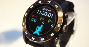ساعت هوشمند با نسل جدید چیپست ها