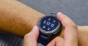 ایده جدید ساعت هوشمند سامسونگ برای کمک به نابینایان