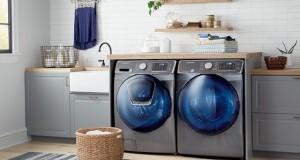 قابلیت های ویژه سری جدید ماشین لباسشویی های هوشمند سامسونگ