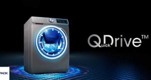 آزمایش های صورت گرفته بر روی ماشین لباسشویی Quick Drive سامسونگ و نتایج آن