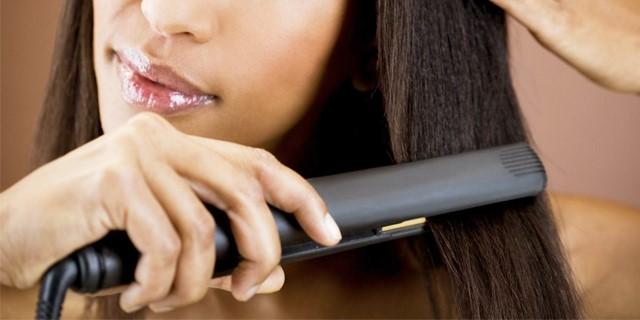 ترفندهای جالب در استفاده از اتو مو