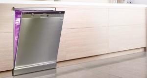فناوری های بکار رفته در نسل جدید ماشین ظرفشویی ال جی