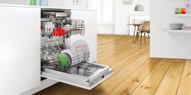 راهکارهای کاهش مصرف انرژی در ماشین ظرفشویی