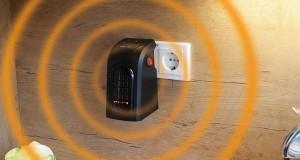 نکات ایمنی برای جلوگیری از آتش گرفتن بخاری برقی