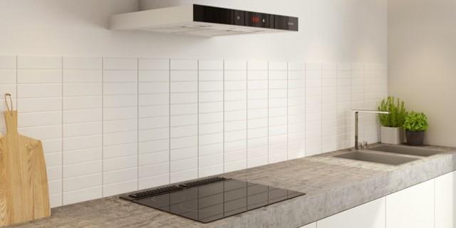 هود هوشمند، نسل جدید هود آشپزخانه