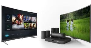 تلویزیون تخت یا تلویزیون خمیده؟ کدام بهتر است؟