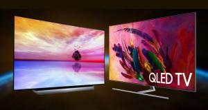 کدام تلویزیون را بخریم؟ LCD یا LED یا OLED یا QLED؟