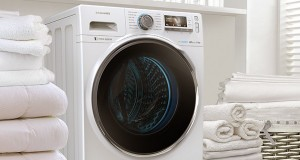 راهنمای کاهش مصرف انرژی در ماشین لباسشویی