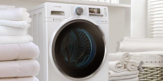 چگونه می توان مصرف انرژی در ماشین لباسشویی را کاهش داد؟