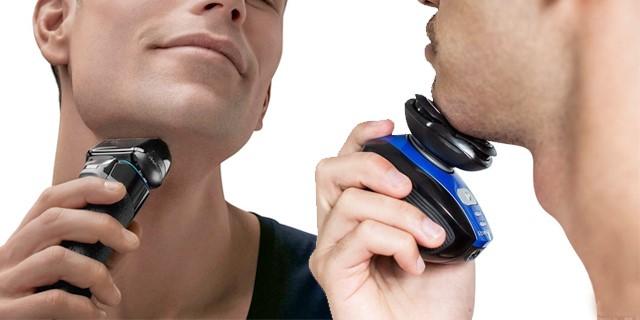 آشنایی با ویژگی های انواع ریش تراش