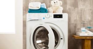 جدیدترین تکنولوژی های بکار رفته در سری های جدید ماشین لباسشویی