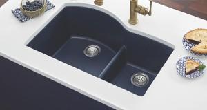 سینک ظرفشویی استیل، گرانیت یا شیشه ای؟ کدامیک و چرا؟