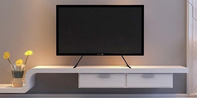 معرفی انواع میز تلویزیون