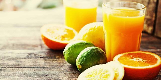 خواص شگفت انگیز آب پرتقال که حتماً باید بدانید!