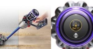 ویژگی های باتری جارو شارژی