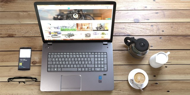 راهنمای جامع خرید لپ تاپ