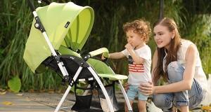 ایمنی کودک در کالسکه؛ نکاتی برای والدین