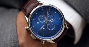 هر آنچه که آقایان باید درباره خرید ساعت مچی بدانند
