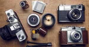با انواع دوربین عکاسی و قابلیت های هر کدام آشنا شوید
