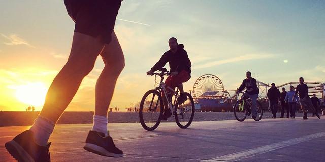 متداول ترین دردهای ناشی از دوچرخه سواری و راه های برطرف کردن آن ها