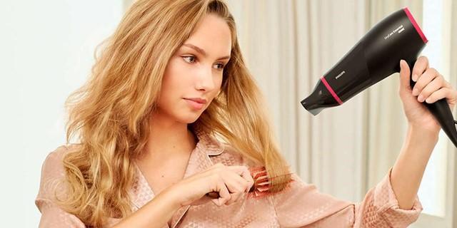 ۴ اقدام قبل از سشوار برای داشتن موهایی خوش حالت و زیبا