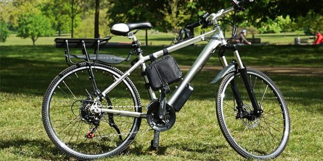 راهنمای خرید دوچرخه هیبریدی