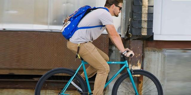 راهنمای خرید دوچرخه شهری
