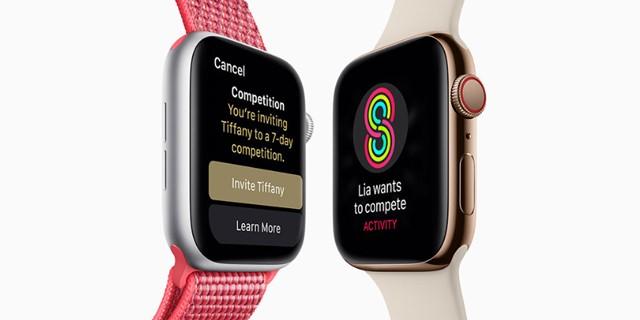 بررسی آخرین فناوری های ساعت هوشمند اپل و سامسونگ