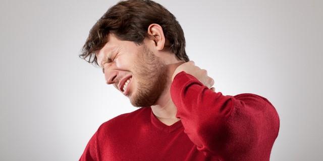 با این توصیه ها از درد گردن پیشگیری کنید!