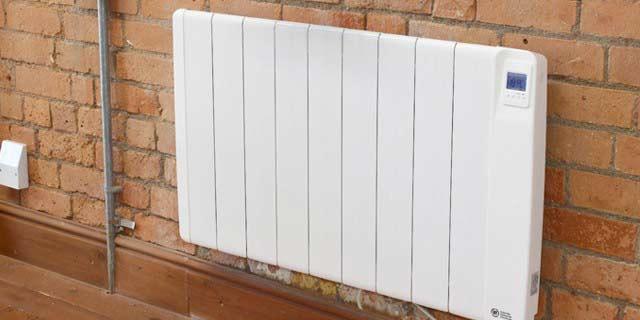 با اجزای رادیاتور برقی و کارکرد هر کدام چقدر آشنا هستید؟