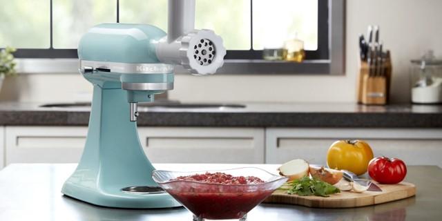 معرفی پرفروش ترین و کارآمدترین چرخ گوشت های خانگی موجود در بازار