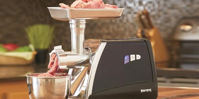 توصیه های کاربردی برای استفاده و نگهداری از چرخ گوشت