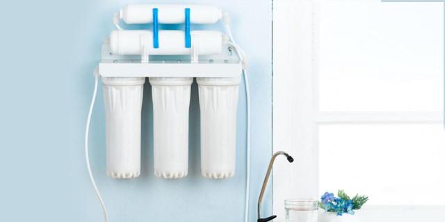 اهمیت تصفیه آب و استفاده از دستگاه تصفیه آب خانگی