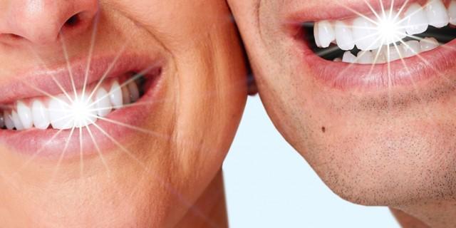 راهکارهای طبیعی و ارزان برای سفید کردن دندان ها