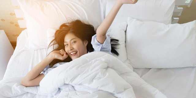 چه کنیم که خواب بهتری داشته باشیم؟