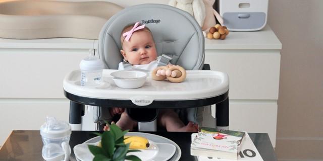 راهنمای جامع خرید صندلی غذا برای کودکان