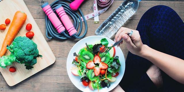راهکارهای طلایی برای کاهش وزن حرفه ای