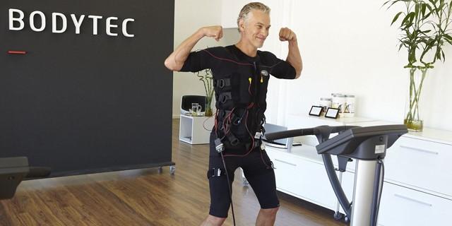 دستگاه تحریک الکتریکی عضله چه اثری بر روی ماهیجه داشته و برای چه افرادی مناسب است؟