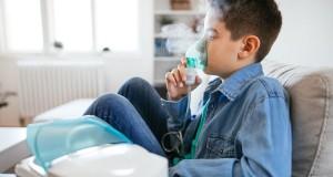 آشنایی با نحوه استفاده از نبولایزر در کودکان و بزرگسالان