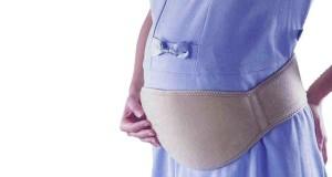 همه آنچه که لازم است در مورد شکم بندهای بارداری بدانید