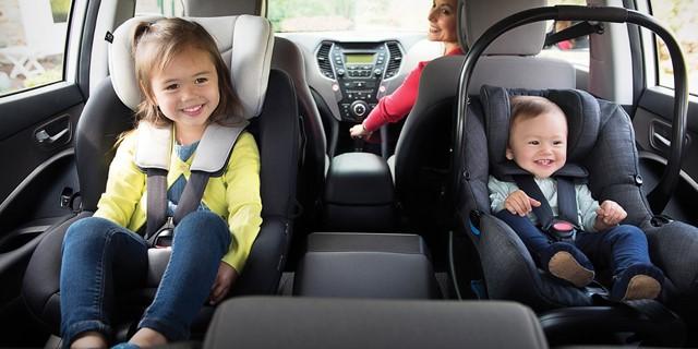 پاسخ به سؤالات متداول درباره صندلی ماشین کودک