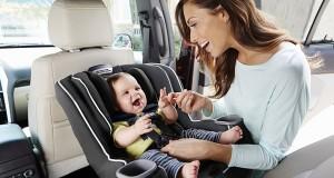 چه طور متوجه شوید صندلی ماشینی مناسب کودکتان نیست