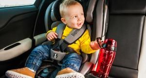 راهنمای جامع خرید صندلی ماشین کودک
