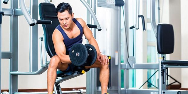 نکات ایمنی و مهم در استفاده از تجهیزات باشگاه بدن سازی