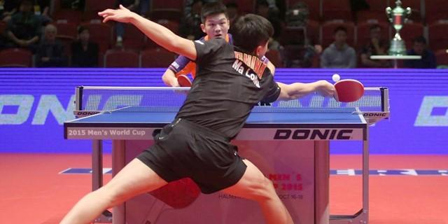 همه آنچه که لازم است در مورد بازی پینگ پنگ بدانید