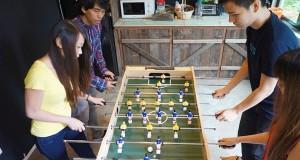 آشنایی با مهم ترین قوانین فوتبال دستی