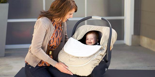 آشنایی با انواع وسایل نگهداری و جابهجایی کودک (سیسمونی نوزاد)