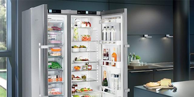 یخچال ساید بای ساید بخریم یا یخچال دوقلو؟ پاسخی برای همیشه